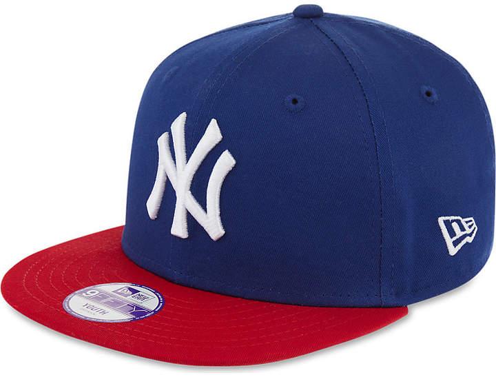 New York Yankees 9FIFTY baseball cap