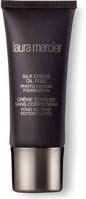 Laura Mercier Silk Creme Oil-Free Photo Edition Foundation