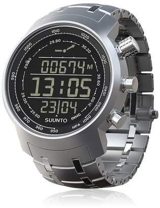 Suunto Elementum Terra Stainless Steel Watch