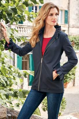 Soft Surroundings Philomena Jacket