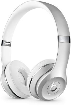 Beats Solo3 Wireless On-Ear Headphones Silver