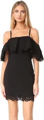 Parker Arline Dress $338 thestylecure.com