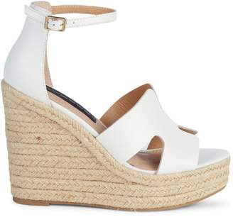 Steven by Steve Madden Sirena Espadrille Wedge Sandals