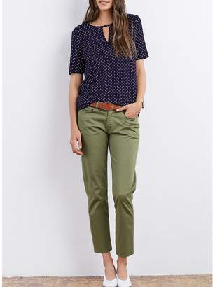 Isabella Oliver Clemmie Relaxed Pants