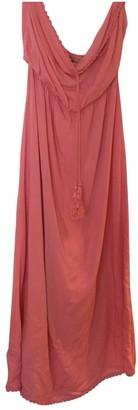 Melissa Odabash Pink Dress for Women