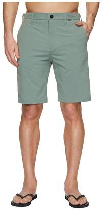 Hurley Dri-FIT Chino Walkshorts 21 Men's Shorts