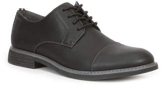 Izod Ike Mens Oxford Shoes