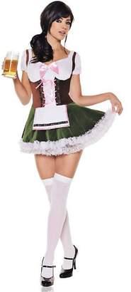 Mystery House Women's Beer Girl Costume