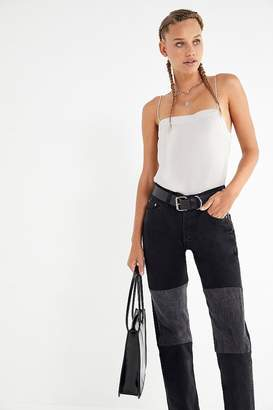 Urban Outfitters Debbie Square-Neck Cami