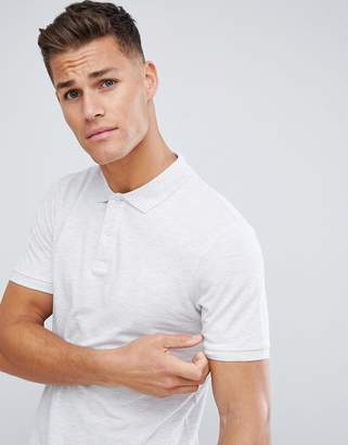 Jack and Jones Logo Polo