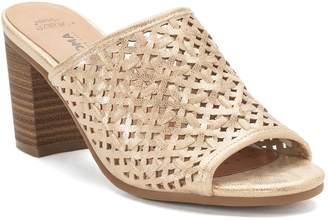 Sonoma Goods For Life SONOMA Goods for Life Careen Women's Heel Sandals