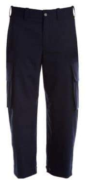 Neil Barrett Wide-Leg Cargo Trousers