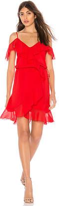 The Jetset Diaries Sintra Mini Dress
