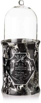 Buly 1803 - Campagne D'italie Scented Candle - Gray