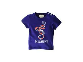 67e87dd89ca Gucci Kids T-Shirt 548034XJAIK (Infant)