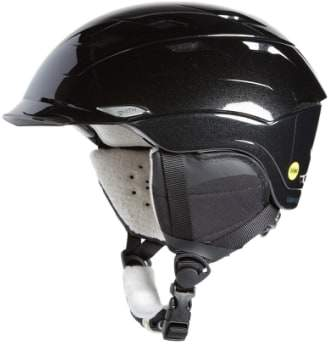 Smith Valence with MIPS Snow Helmet