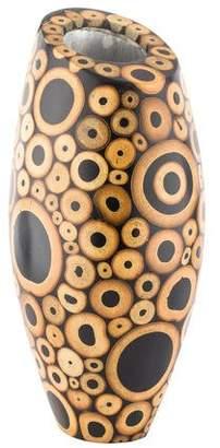 R & Y Augousti R&Y Augousti Bamboo Vase