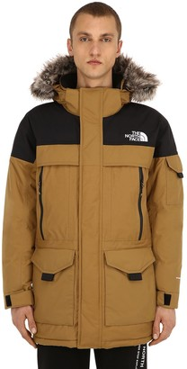 The North Face Mcmurdo 2 Down Jacket