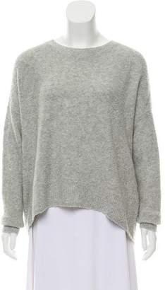 Alice + Olivia Crew Neck Sweater