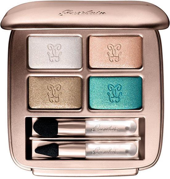 Guerlain 'Ombre Éclat  Summer Splash' Eyeshadow Palette