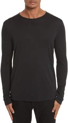 John Varvatos Tab Crewneck T-Shirt