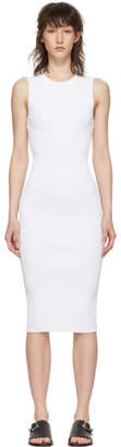 Rag & Bone White Brea Dress