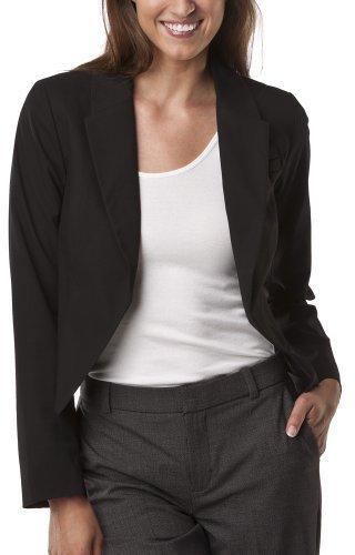Mossimo® Women's TRS Tuxedo Jacket - Black