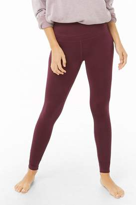 Forever 21 Active Solid Leggings