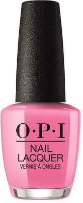 OPI Lima Tell You About This Color Nail Lacquer