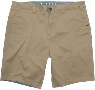 VISSLA No See Ums Short - Men's