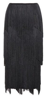 Tom Ford Fringed skirt