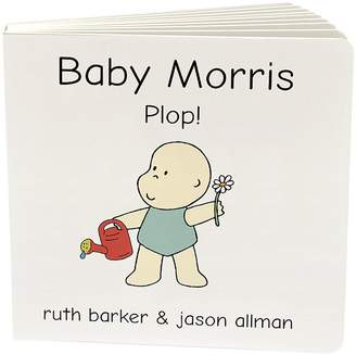 Baby Morris Baby Morris - Plop! Book