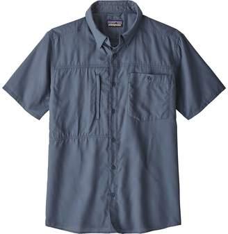 Patagonia Gallegos Short-Sleeve Shirt - Men's