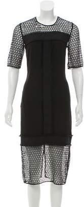 By Malene Birger Katnesa Midi Dress w/ Tags
