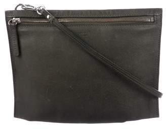 e4969e8dc5e3 Shinola Leather Crossbody Bag