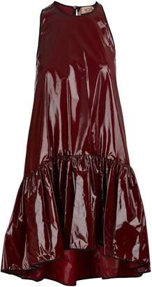 N°21 N 21 Vinyl dress