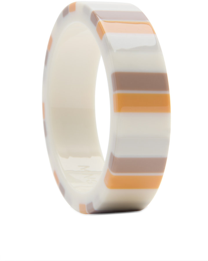 Bangle bracelet colors