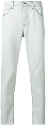 Enfants Riches Deprimes Nouveaux Classique slim jeans