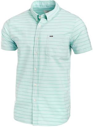 Rip Curl Men's Saloasa Stripe Pocket Shirt