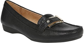 Naturalizer Slip On Loafers - Gisella