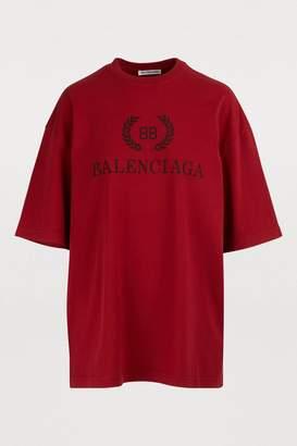Balenciaga Short-sleeved T-Shirt