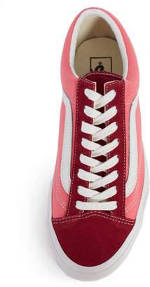 Vans Style 36 Vintage Sport Sneaker