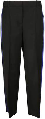 Givenchy Side-stripe Tuxedo Trousers