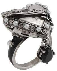 Alexander McQueen (アレキサンダー マックイーン) - アレキサンダー マックイーン 指輪