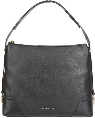 Michael Kors Crossby Shoulder Bag