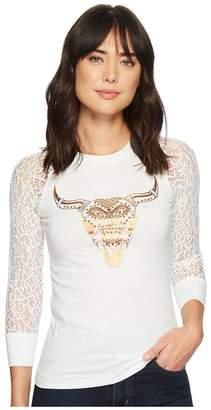 Ariat Taken Tee Women's Long Sleeve Pullover