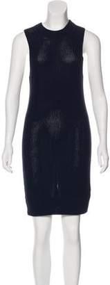 Brochu Walker Sleeveless Sweater Dress