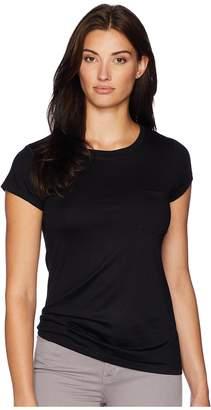 Pendleton Merino One-Pocket Tee Women's T Shirt