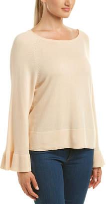 Splendid Sleeve Detail Pullover