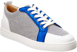 finest selection 7e985 4d32b Christian Louboutin Men's Sneakers | over 300 Christian ...